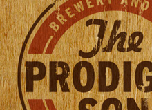 The Prodigal Son Brewery and Pub